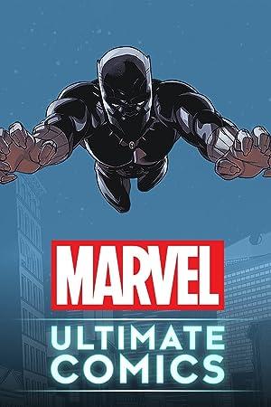 Marvels Ultimate Comics