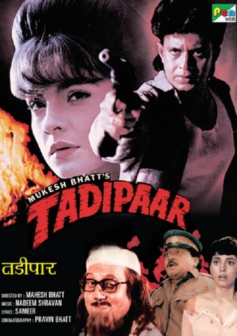 Tadipaar 1993 Hindi Movie AMZN WebRip 300mb 480p 1GB 720p 3GB 13GB 1080p