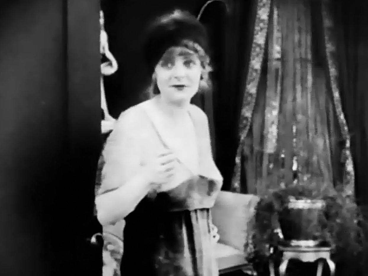 Home, Sweet Home (1914)