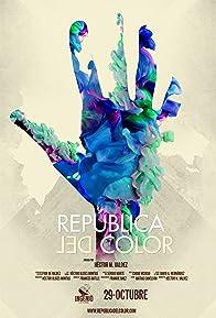 Primary photo for República del Color