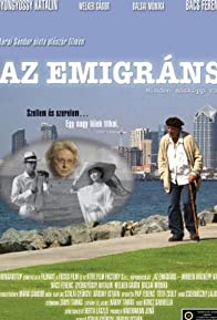 Primary photo for Az emigráns
