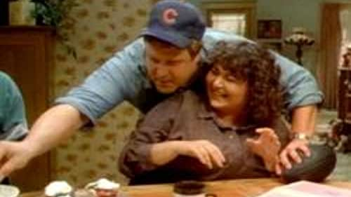 Roseanne: The Complete First Season