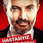 Murat Akkoyunlu in Çakallarla Dans 2: Hastasiyiz Dede (2012)