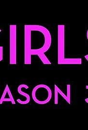 Girls Season 38 Poster