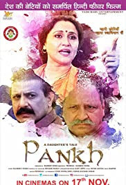 A Daughter's Tale PANKH