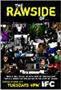 The Rawside of... (2008) Poster