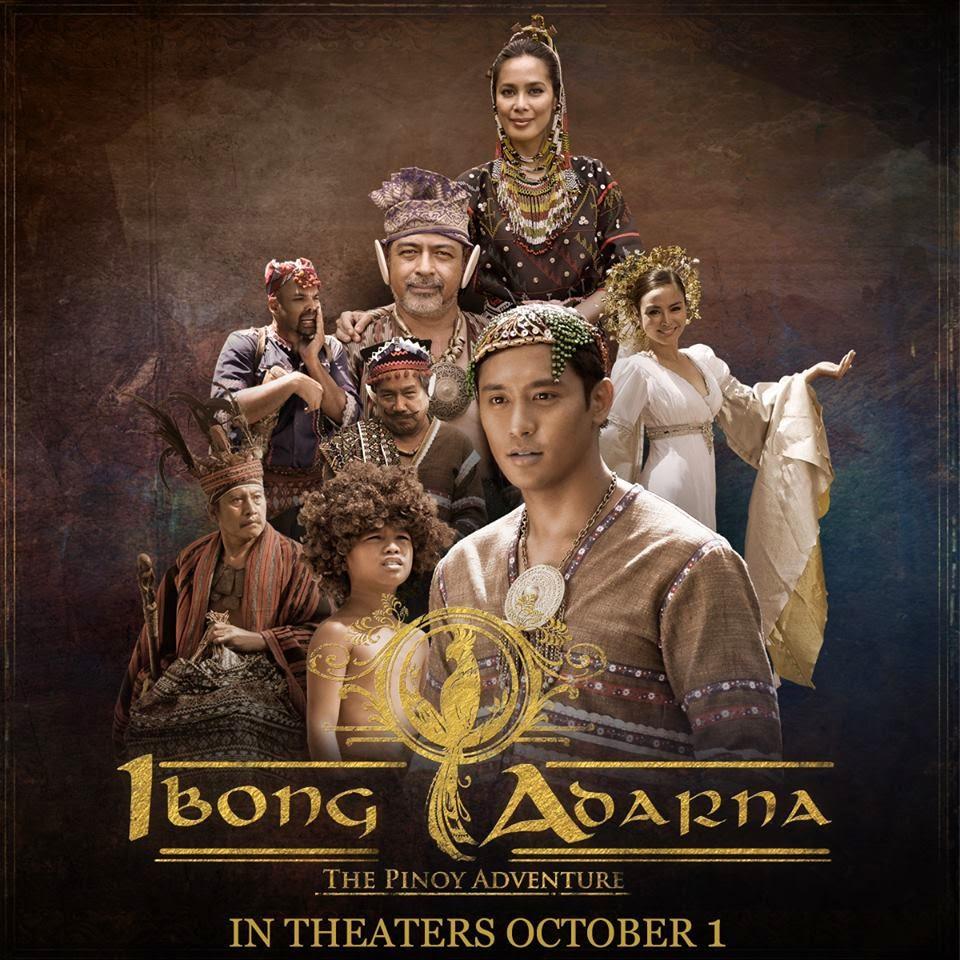 Ibong Adarna: The Pinoy Adventure (2014)