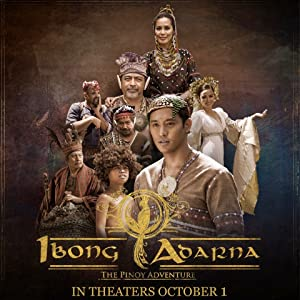 Watch free movie no downloading Ibong Adarna: The Pinoy Adventure [640x360]