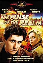 Defense of the Realm (1986) Poster - Movie Forum, Cast, Reviews