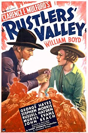 Where to stream Rustlers' Valley
