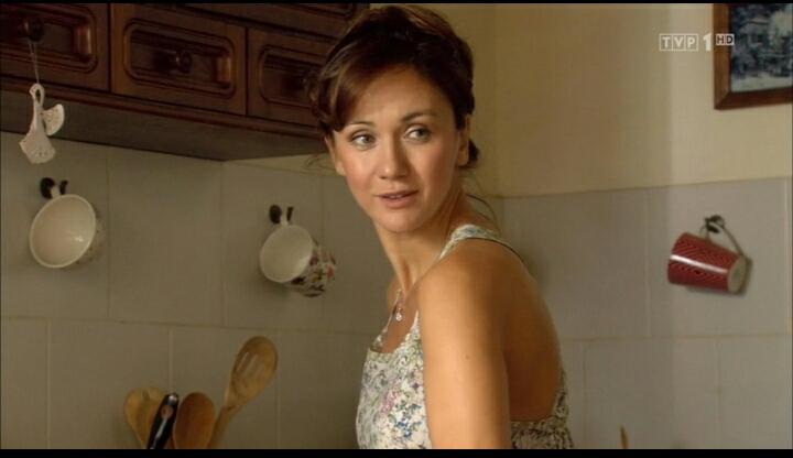 Ilona Ostrowska in Ranczo (2006)