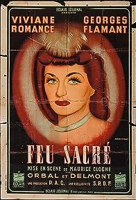 Primary photo for Feu sacré