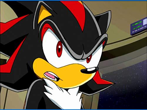 Sonic X Shadow Has Returned Tv Episode 2005 Imdb
