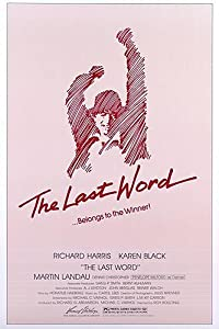 Downloading full movies pc The Last Word [WQHD]