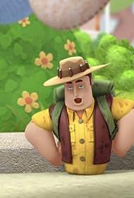 Adam Croasdell in Doc McStuffins (2012)