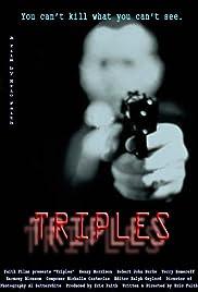Triples Poster
