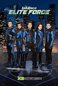 Primary photo for Lab Rats: Elite Force