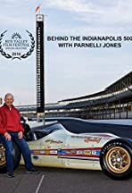 Behind the Indianapolis 500 with Parnelli Jones