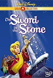 Music Magic: The Sherman Brothers - The Sword in the Stone Poster