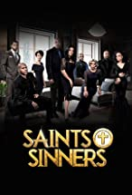 Primary image for Saints & Sinners