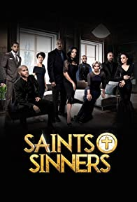 Primary photo for Saints & Sinners