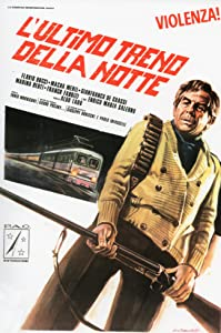 Watch online latest hollywood movies 2018 L'ultimo treno della notte Umberto Lenzi [iPad]