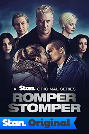 Where to stream Romper Stomper
