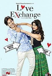 Love Exchange 2015 Hindi Movie AMZN WebRip 300mb 480p 1GB 720p 3GB 7GB 1080p