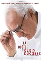 The Quest of Alain Ducasse (2017) Poster