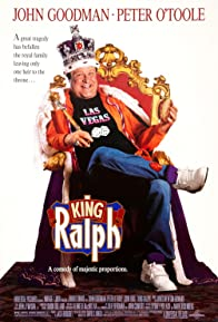 Primary photo for King Ralph
