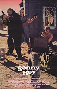 Watch free new movies no downloading Sonny Boy by Maria Peters [movie]