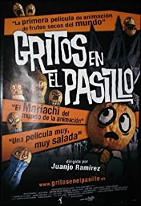 Movie downloads for android free Gritos en el pasillo [480p]