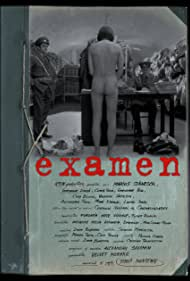 Examen (2003) Poster - Movie Forum, Cast, Reviews