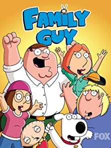 Family Guy (TV Series 1999)