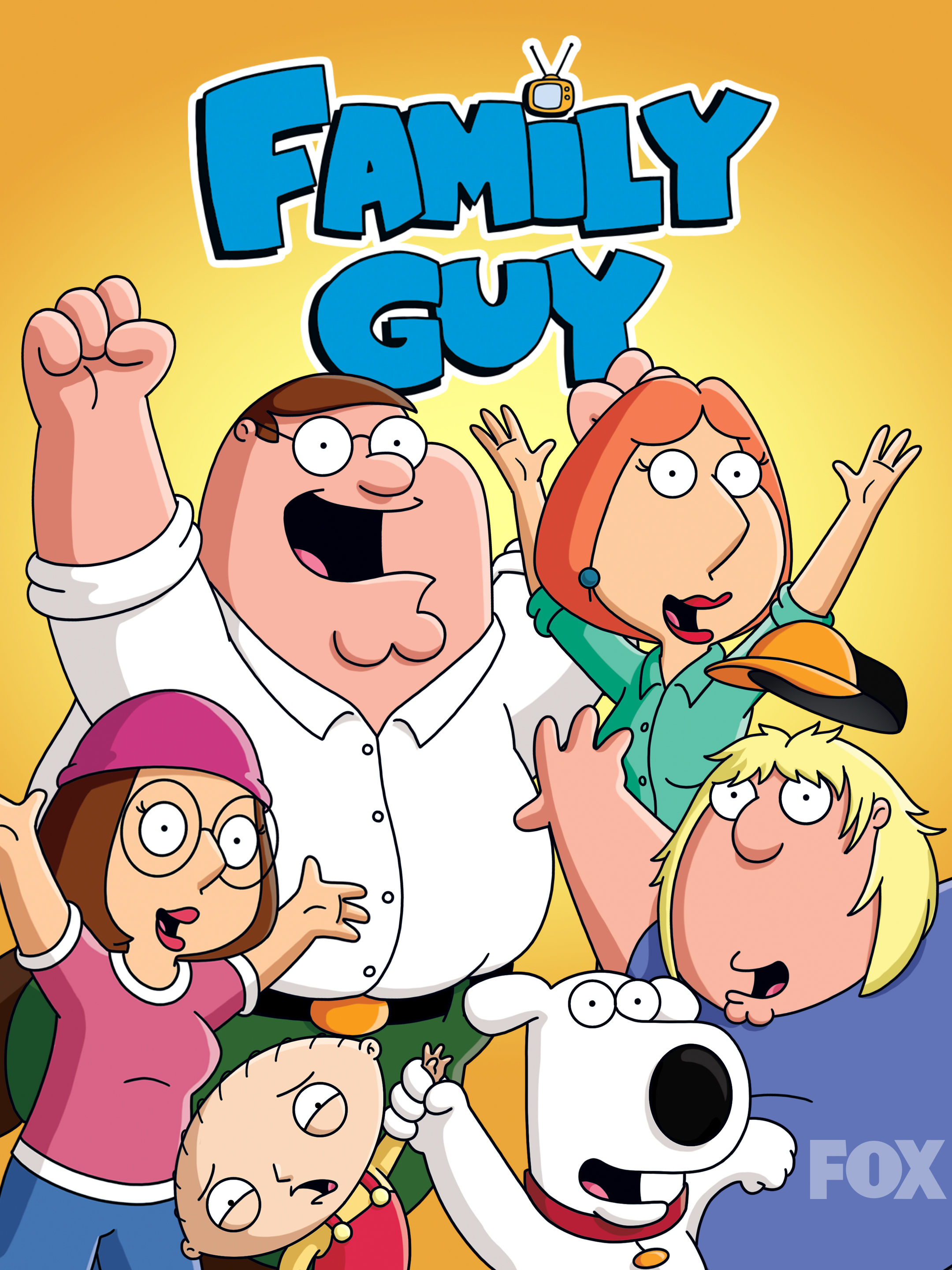 Family Guy - Production & Contact Info | IMDbPro