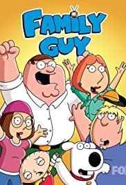 Family Guy Poster - TV Show Forum, Cast, Reviews