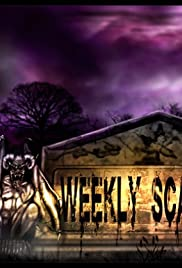 WeeklyScare.Me Poster