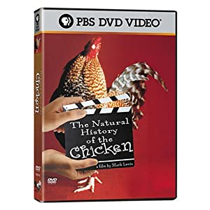 Where to stream The Natural History of the Chicken