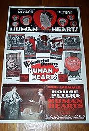 Human Hearts Poster