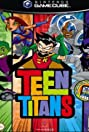 Teen Titans (2005) Poster