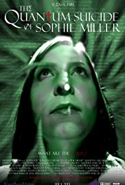 The Quantum Suicide of Sophie Miller Poster