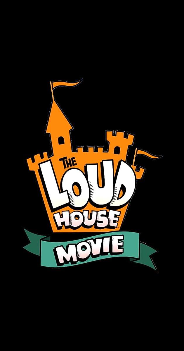 Assistir grátis The Loud House Online sem proteção