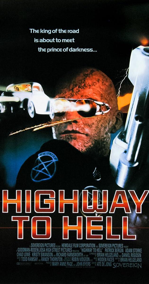 Highway to Hell (1991) - IMDb