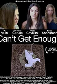 Can't Get Enough Poster