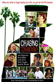 Chasing Tchaikovsky Poster