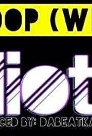 Eliott King: Whoop (Werk) Poster