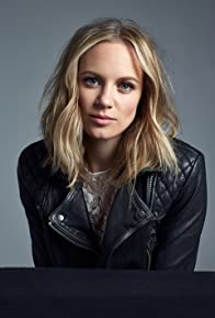 Primary photo for Danielle Savre