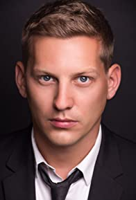 Primary photo for James Sutton