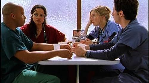 Scrubs: The Complete Fifth Season