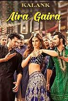Antara Mitra, Javed Ali & Tushar Joshi: Aira Gaira